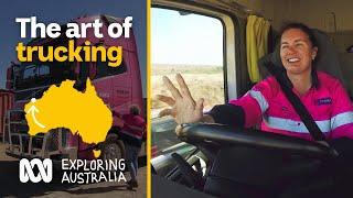 A road trip like no other through the Pilbara in Western Australia   Explore Oz   ABC Australia