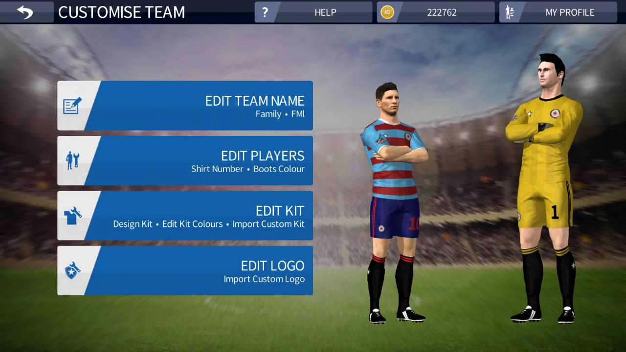 download dream league soccer 2016