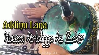 Az Zahir Adinulana Versi Baru