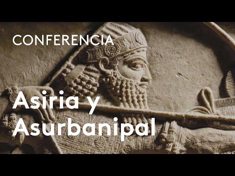 Assurbanipal y Asiria: un imperio con (inmerecida) mala fama | Fernando Quesada