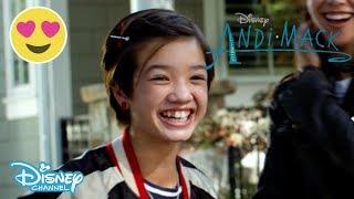 Andi Mack | Story So Far - Rewind ⏪ | Official Disney Channel UK