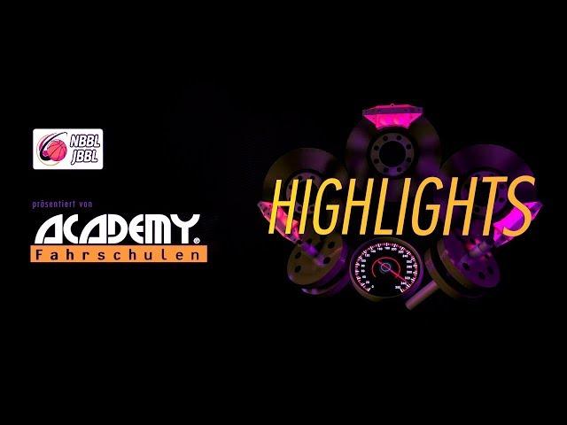 ACADEMY Highlights - November