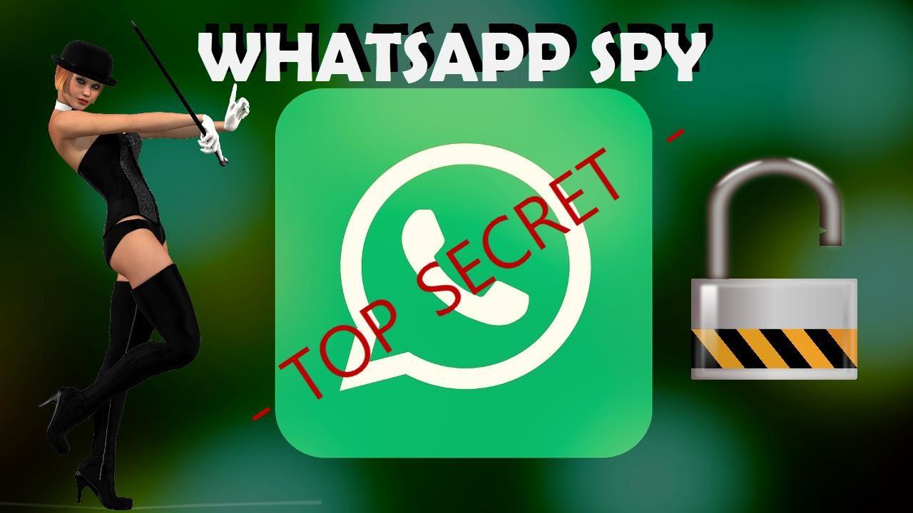 como espiar whatsapp de otra persona sin programas