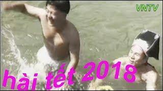 HÀI TẾT 2018 HAY NHẤT || phim hài chọn lọc 2018 -  THẰNG CUỘI ĐI LÍNH [phần 2]  - VNTV