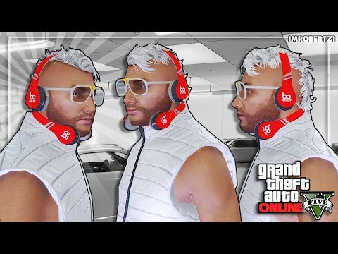 GTA 5 Double Beat Headphones Glitch GTA Online Save CEO Outfits Solo Clothing (GTA 5 Glitches)