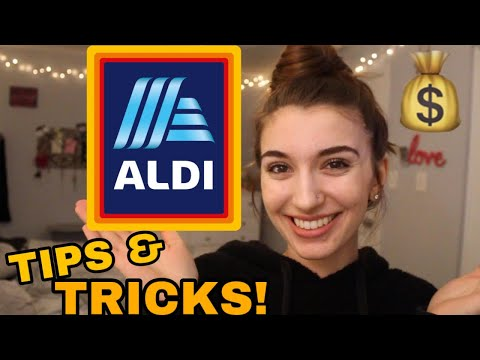HOW TO GET HIRED AT ALDI!! TIPS AND TRICKS!