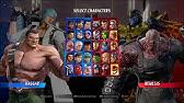 PS4 Marvel Vs  Capcom 2 Emulation Test (PS2 Version