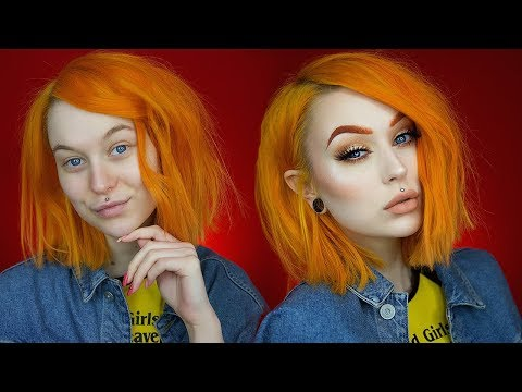 Good Vibes Weird Mood GRWM - LIFE IS GOOD BABES - Evelina Forsell - 동영상