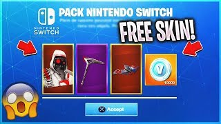 """NEW EXCLUSIVE """"DOUBLE HELIX"""" SKIN in FORTNITE! *FREE SKIN* - How to Unlock (Fortnite Battle Royale)"""