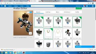 how to get free swag chains in Roblox 100% working