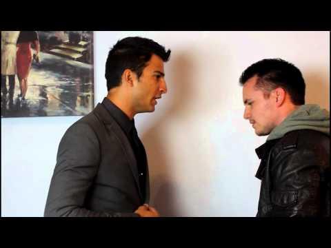 ACTION! Acting. Bourne Identity--Josiah Rizzo & Preston Savelle
