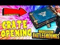🔴 100 x DESPERADO LOOT CRATE OPENING $650 | PUBG LIVE STREAM | Playerunknown's Battlegrounds