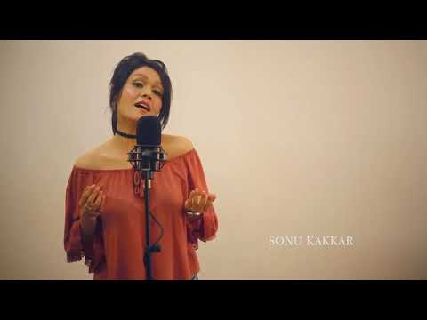 Emptiness | Tune Mere Jaana -  Sonu Kakkar | Acoustic cover | Unplugged | Music zone