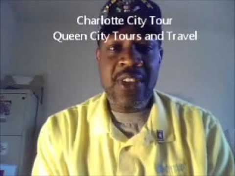 Queen City Tours and Travel/Levine Museum of the New South,Charlotte,NC