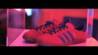 adidas Originals Rouge OG | Hanon Instore Launch Event(, 2014-12-23T08:54:49.000Z)