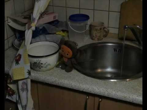 Чебурашки оживают в полночь (Cheburashka Come Alive At Midnight)