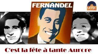 Fernandel - C