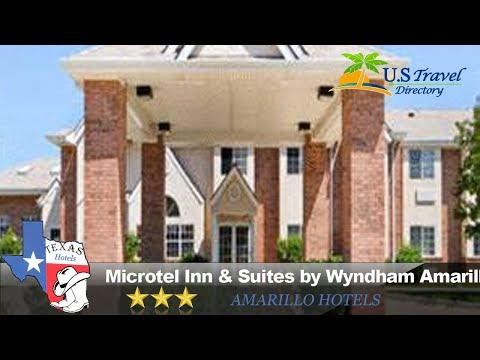 Microtel Inn & Suites By Wyndham Amarillo - Amarillo Hotels, Texas