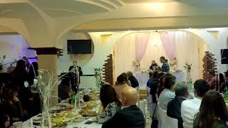 Первый раз на христианской свадьбе