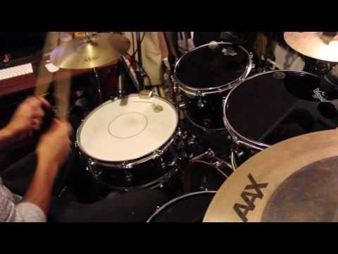 The Time  777 9311 Drum