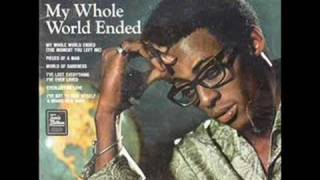 David Ruffin - The Double Cross 1969