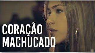Wesley Safadão - Coração Machucado (Gabi Luthai e Thiago Farra cover)