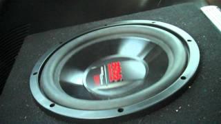 BOSS Audio Chaos Exxtreme