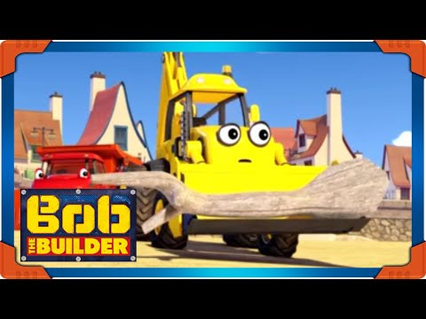 Bob the Builder | Disaster at the beach \ Deep ocean ⭐ New Episodes | Compilation ⭐ Kids Movies