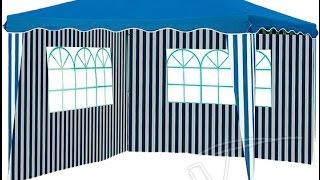 Садовый шатер (38 фото): видео-инструкция по монтажу своими руками, особенности тентов с москитной сеткой, фото