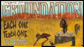 📀 Groundation - Each One Teach One [Full album with lyrics]