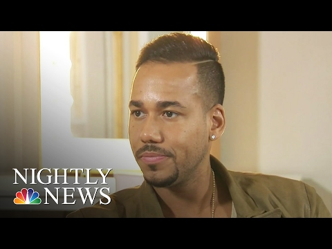 Romeo Santos: A Global Superstar | NBC Nightly News