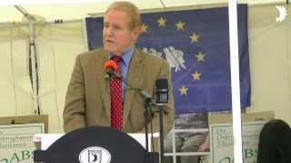 Pawelka zur Kritik an seiner Rede beim Deutschlandtreffen der Schlesier in Hannover 2013
