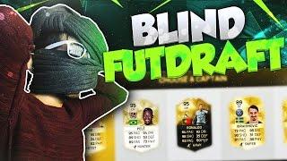 FIFA 16 : BLIND FUT DRAFT #1 - ÖRNI DIE BLINDE KUH !! [TEIL 1/?]