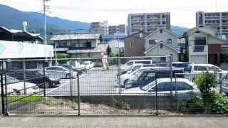 篠栗線・門松駅~ 篠栗駅
