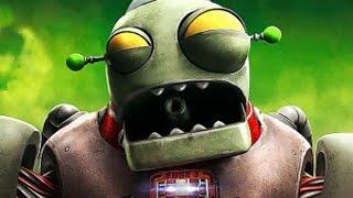 Растения против Зомби: Садовая Война 2 - НОВАЯ КАРТА ЗОМБОПОЛИС [Zombopolis]