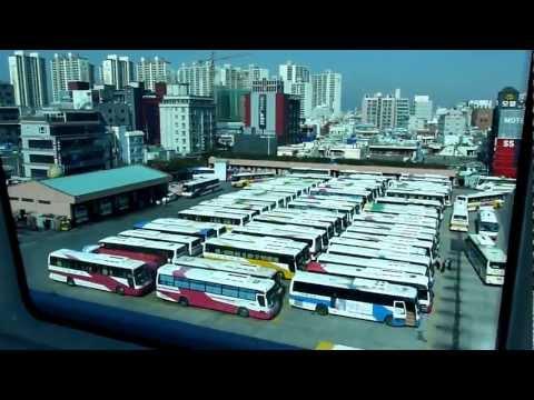 South Korea 2011 - Business Trip