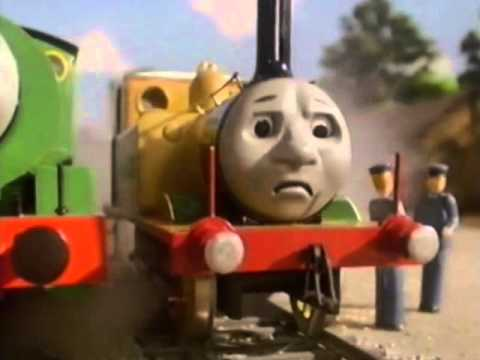 Thomas The Tank Engine & Friends: The Missing Episodes Special thumbnail