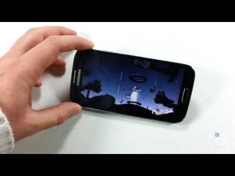 Características a fondo de TouchWiz en el Samsung Galaxy S4
