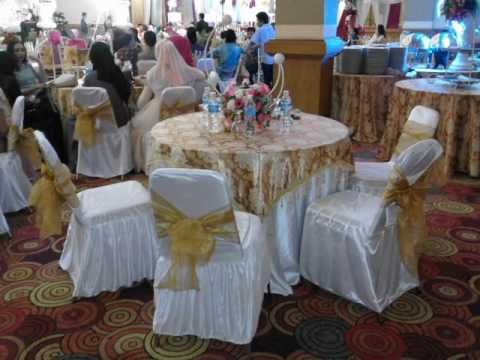 the Best from Vika Catering & Wedding Property