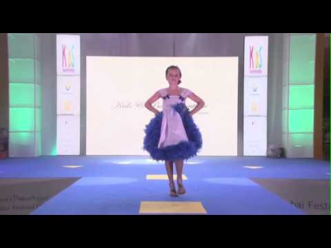 Adorable Ones Boutique Couture wear Collection at Kids Fashion Week 2013