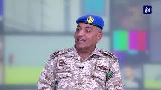17/3/2020-الجيش الأردني يدعو إلى الالتزام بالتعليمات الحكومية