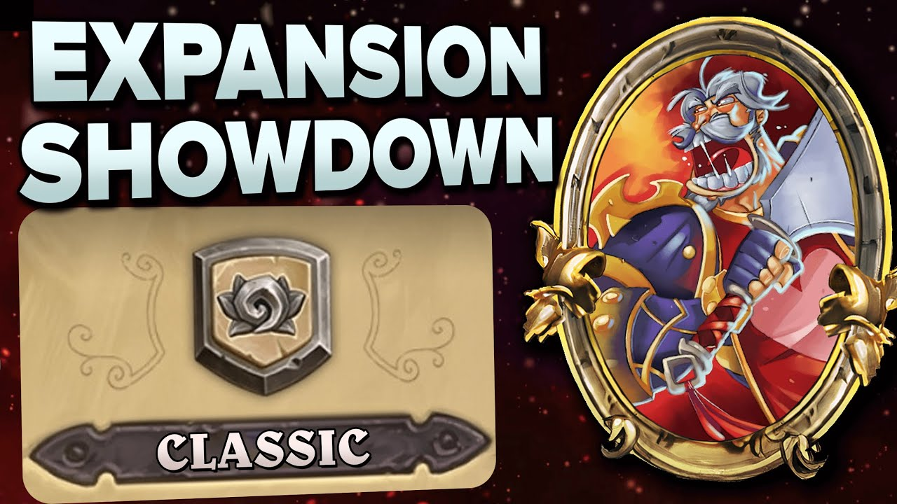 The Classic Special - Expansion Showdown Ep. 24