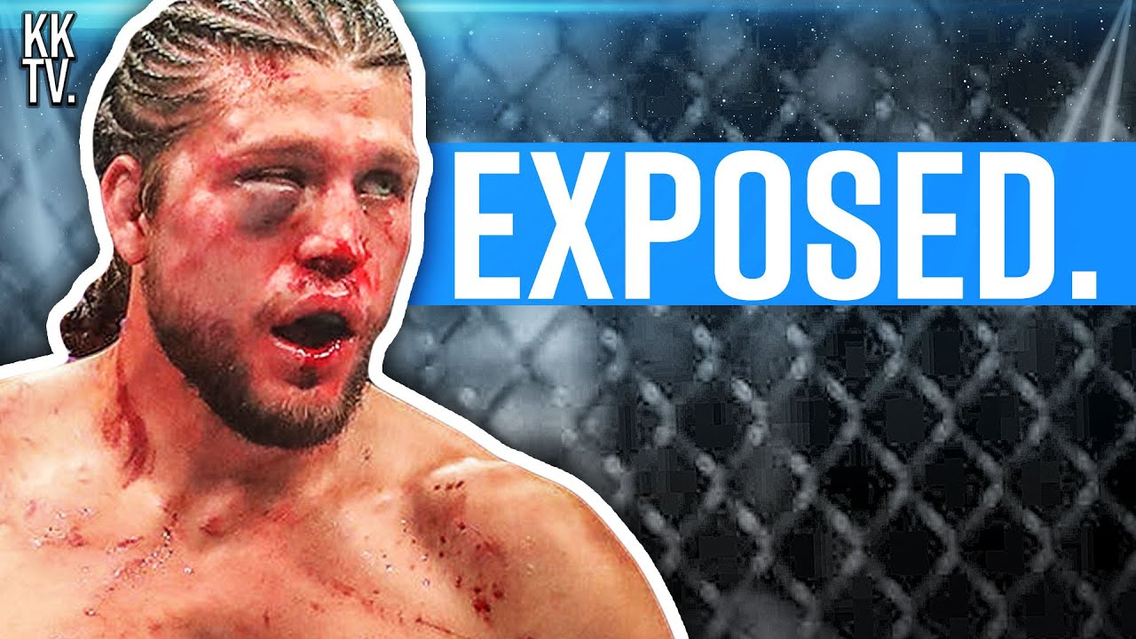 10 Hype Jobs That Faced Reality in MMA! (UFC)