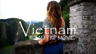 Vietnam Road Trip Movie: English Teachers Go On Epic Travel Adventure To Ninh Binh National Park