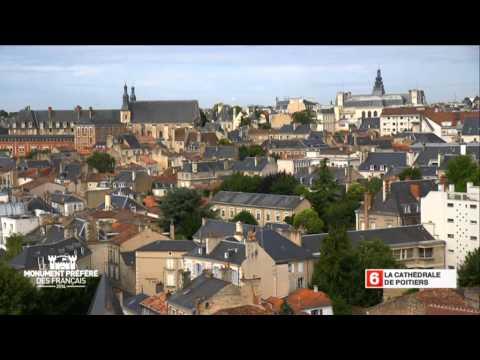 La Maîtrise de la Cathédrale de Poitiers sur France 2