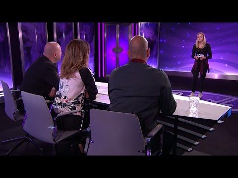 Alva Hallen - When We Were Young av Adele (hela audition) - Idol Sverige (TV4)