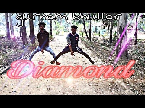Bhangra on Diamond | gurnam Bhullar | new punjabi song 2018 |