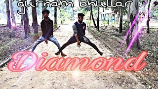 Bhangra on Diamond gurnam Bhullar new punjabi song 2018