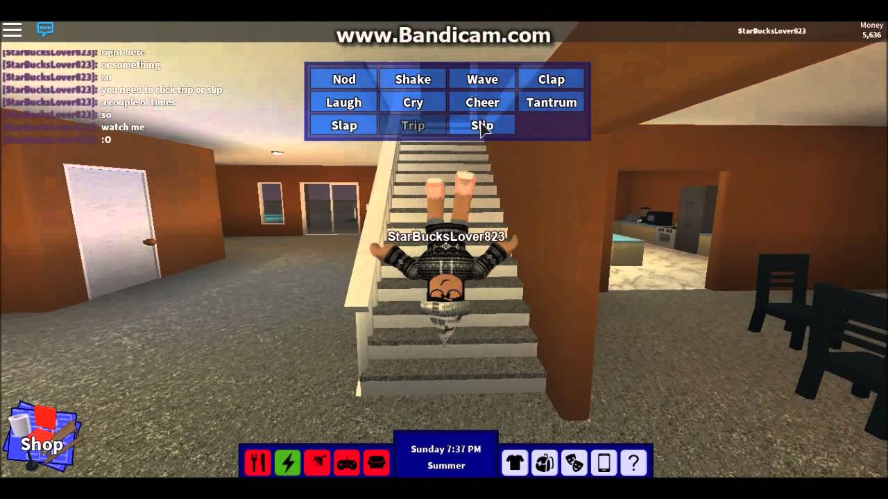 Roblox Room: Seceret Room Roblox RoCitizens (Only Classic Mansion