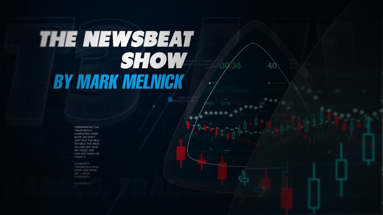 *FIXED*Newsbeat Show #120 Free Trading Strategy: S E E  The High Five